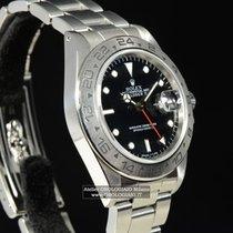 Rolex EXPLORER II Ref. 16550 Scatola Rolex 1988