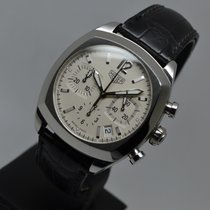 TAG Heuer Monza Classic CR 2111 Automatic Chronograph