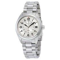 Hamilton Men's H68551153 Khaki Field Quartz Watch
