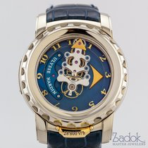 Ulysse Nardin Freak 28'800 18k White Gold 44.5mm Men's Watch...
