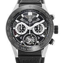 TAG Heuer Watch Carrera CAR5A8Y.FC6377