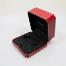 Cartier Uhrenbox mit Umkarton