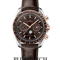Omega Speedmaster MoonWatch CoAxial Master Chronometer...