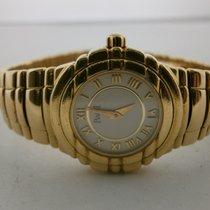 Piaget Tinagra 16031.m.401.d 18k Ladies Quartz Watch