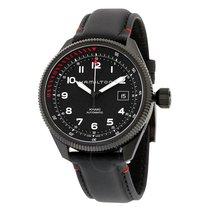 Hamilton Khaki Takeoff Air Zermatt Automatic Men's Watch