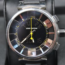 Louis Vuitton Tambour Black