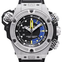 Hublot King Power 48mm Oceanographic 1000 Limited Edition