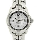 TAG Heuer Link Lady Wt141a Steel, 27mm