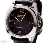Panerai Luminor Marina Automaitc PAM-359 3-Days Stainless...