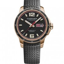 Chopard Millie Miglia GTS Automatic Black Dial Automatic...