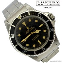 Rolex Submariner 5513 Cornino Tropical Gilt Bart Simpson