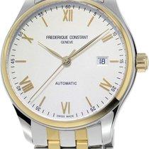Frederique Constant Geneve Classic Index FC-303WN5B3B Herren...