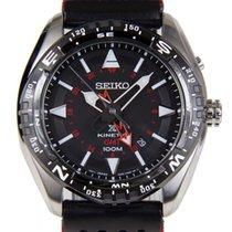 Seiko Prospex Land kinetic GMT SUN049P2