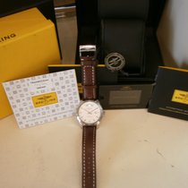 Breitling Transocean Day & Date 43 mm.