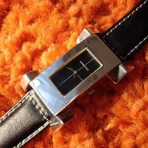 Longines Serge Manzon sterling silver watch ON SALE