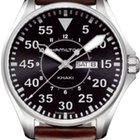 Hamilton Khaki Aviation Men's Watch H64611535