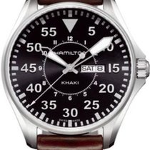 Hamilton Khaki Aviation Men's Watch H64611535