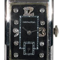 Hamilton Diamond Rectangular