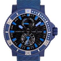 Ulysse Nardin Marine Blue