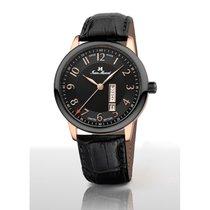 Jean Marcel Herren-Armbanduhr Palmarium Automatik 164.271.35