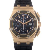 Audemars Piguet Royal Oak Offshore Montoya Limited 26030RO.OO....