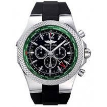 Breitling Gmt Chronograph