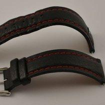 Maurice Lacroix Leder Armband Mit Dornschliesse 19mm