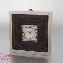 "Cartier Weckeruhr ""Alarm Clock Carré-Form"" 1729 -..."