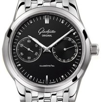 Glashütte Original 39-58-01-02-14