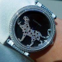 Cartier PROMENADE D'UNE PANTHÈRE WATCH - HPI00692