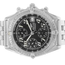 Breitling Chronomat Blackbird A13050 Stainless Steel Automatic