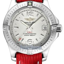 Breitling Colt Lady 33mm a7738811/g793-6lst