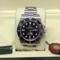 Rolex Submariner Date 116610LN - Box & Papers 2014