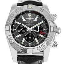 Breitling Watch Chronomat GMT AB0410