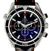 Omega Seamaster Planet Ocean Chronograph Co-Axial Steel on...