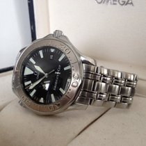 Omega Seamaster America Cup White Gold Bezel (41 mm)