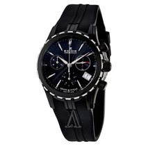 Edox Women's Grand Ocean Chronolady Watch
