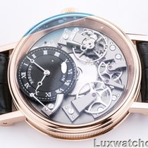 Breguet Tradition Manual Wind 7057BR/G9/9W6
