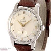 Omega Vintage Seamaster Automatic Ref-2657-4 Stainless Steel...