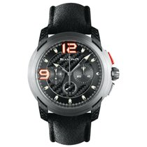 Blancpain CHRONOGRAPHE FLYBACK « SUPER TROFEO Serie limitada a...