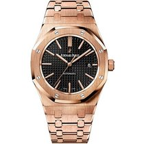 Audemars Piguet Royal Oak Self Winding 41 mm 15400OR.OO.1220OR...