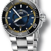 Oris Great Barrier Reef Limited Edition II 01 735 7673...