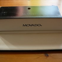 Movado vintage watch box  from Movado Datron HS 360, 1970