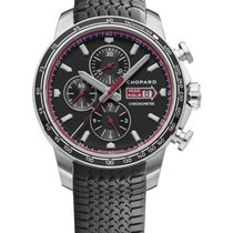 Chopard Mille Miglia GTS Chronograph in Steel