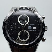 TAG Heuer CARRERA CHRONOGRAPH AUTOMATIC 41MM