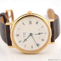 Breguet CLASSIQUE AUTOMATIC 18K Rose Gold Mens Watch 5920br