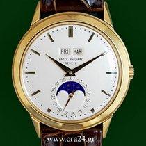 Patek Philippe First Automatic Perpetual Calendar 38mm 3448...
