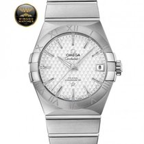 Omega - CONSTELLATION OMEGA CO-AXIAL 38 MM