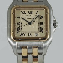 Cartier Panthere Ref. 110000R