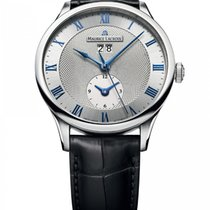 Maurice Lacroix Masterpiece  GMT